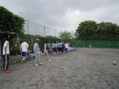 2011年6月19日試合風景3
