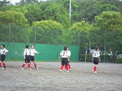 2011年6月19日試合風景4