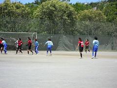 2011年7月17日試合風景5