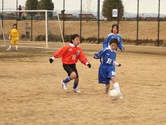 県央招待試合3