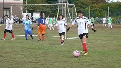 体育の日記念事業ミニサッカー大会(O-30の部)1