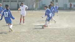第4回桜花杯試合2