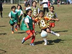 体育の日記念事業ミニサッカー大会(12年生の部)3