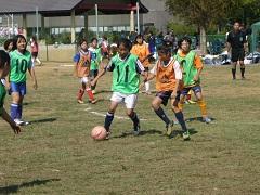 体育の日記念事業ミニサッカー大会(56年生の部)2