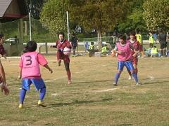 体育の日記念事業ミニサッカー大会(一般女子の部)5