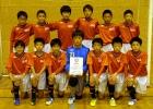 第4位:大谷戸SC