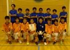 優勝:川中島-Y