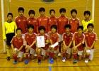 準優勝:富士見台FC