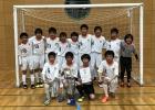 優勝:多摩区FC U-11