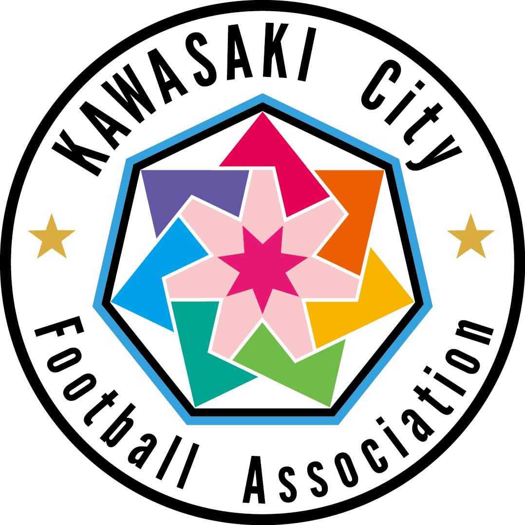 特定非営利活動法人川崎市サッカー協会 ロゴ(エンブレム)