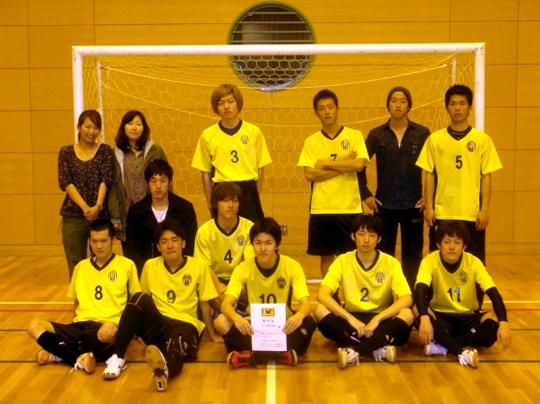 第4位:FC ICHIGAO