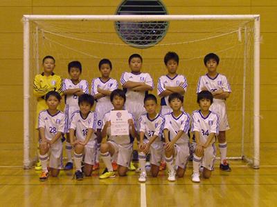 第4位 FC JUNTOS ホワイト