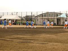 県央招待試合1
