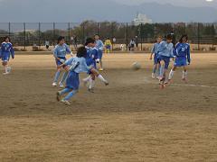 県央招待試合5