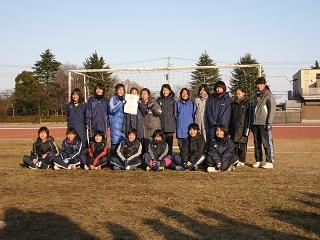 川崎ホワイトチーム