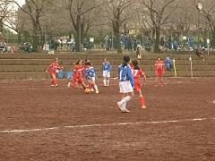 多摩招待試合2