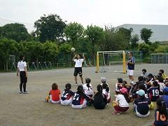 2011年度サッカースクール2