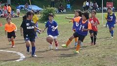 体育の日記念事業ミニサッカー大会(1,2年生の部)3