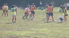 体育の日記念事業ミニサッカー大会(3,4年生の部)3