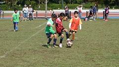 体育の日記念事業ミニサッカー大会(3,4年生の部)4