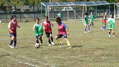 体育の日記念事業ミニサッカー大会(3,4年生の部)5