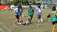 体育の日記念事業ミニサッカー大会(5,6年生の部)3