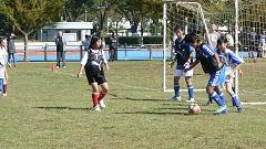 体育の日記念事業ミニサッカー大会(5,6年生の部)4