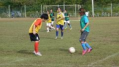 体育の日記念事業ミニサッカー大会(一般女子の部)2