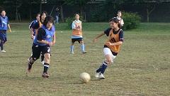 体育の日記念事業ミニサッカー大会(一般女子の部)4