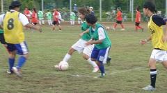 体育の日記念事業ミニサッカー大会(一般女子の部)6