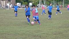 体育の日記念事業ミニサッカー大会(O-30の部)2