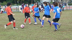 体育の日記念事業ミニサッカー大会(O-30の部)3