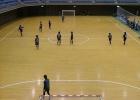 第1回川崎市フットサルリーグ