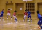 第12回 川崎市フットサル大会(少年・少女の部)