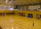 第16回 川崎市フットサル大会(少年・少女の部)