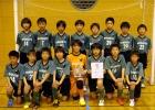 優 勝:登戸SC