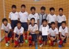 準優勝:大谷戸SC 26期