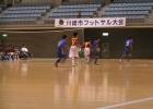 第8回 川崎市フットサル大会(少年・少女の部)