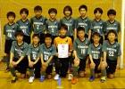 優勝:登戸SC