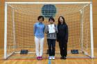 O-30準優勝:川崎マドレス