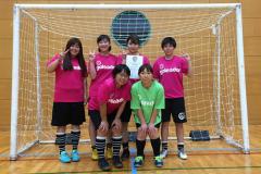 オープン準優勝:LuminosoKawasaki