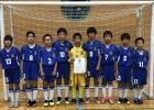 第4位:菅FC