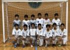 第21回川崎市フットサル大会「少年・少女の部」2nd