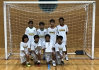 第4位:多摩区FC_U-11